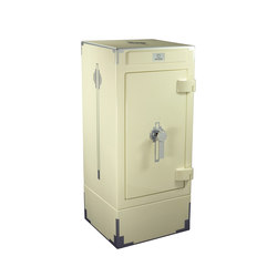 Art déco Safe | Valuables storage / safes | Stockinger