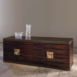 Evelyn | Sideboards | Longhi S.p.a.