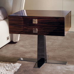 Mir | Night stands | Longhi S.p.a.