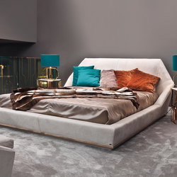 Yume | Double beds | Longhi