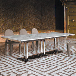 Artù | Dining tables | Longhi