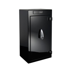 Brabus SV12 Safe | Valuables storage / safes | Stockinger