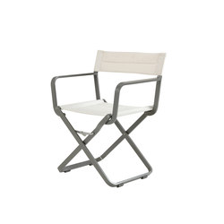 Studio dining armchair | Chairs | Ethimo