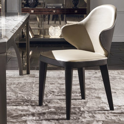 Miss | Chairs | Longhi