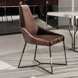 Miu | Chairs | Longhi S.p.a.