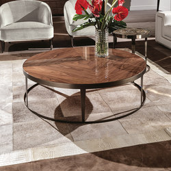 Amadeus | Coffee tables | Longhi S.p.a.