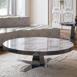 Bourbon | Coffee tables | Longhi