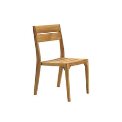 Village chair | Garden chairs | Ethimo