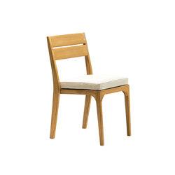 Village chair | Garden chairs | Ethimo