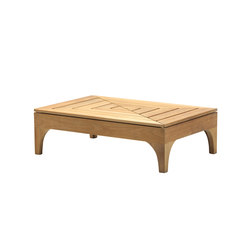 Village coffe table | Coffee tables | Ethimo