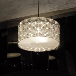 Lighthouse Pendant large flat | Suspended lights | Innermost