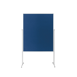 Seminar Board one-piece version | Notice boards | HOLTZ