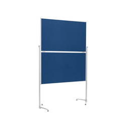 Seminar Board collapsible | Notice boards | HOLTZ