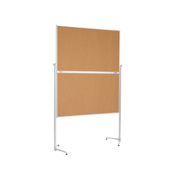 Seminar Board collapsible | Tableros de anuncios | HOLTZ