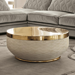 Godwin | Coffee tables | Longhi S.p.a.