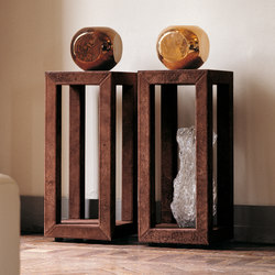 Hamilton | Side tables | Longhi
