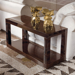 Hamilton | Side tables | Longhi S.p.a.