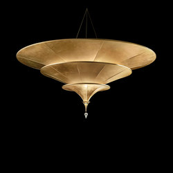 Fortuny Icaro 3 tiers | General lighting | Venetia Studium
