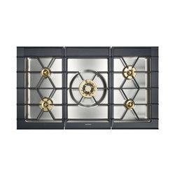 Placa de cocción de gas | CG 492 | Placas de cocina | Gaggenau