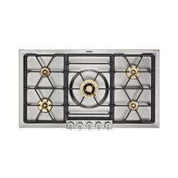 Gas cooktop 200 serie | VG 295 | Hobs | Gaggenau