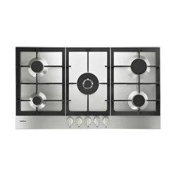 Gas cooktop | CG 291 | Hobs | Gaggenau
