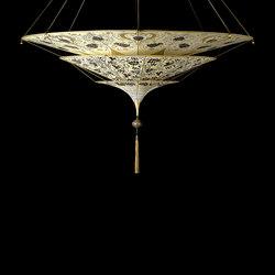 Scheherazade 3 tiers BF | Iluminación general | Venetia Studium