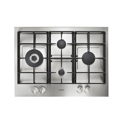 Table de cuisson gaz | CG 270 | Tables de cuisson | Gaggenau