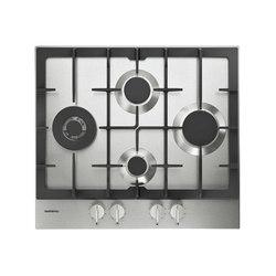 Placa de cocción de gas | CG 261 | Placas de cocina | Gaggenau