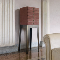 Lady | Sideboards / Kommoden | Longhi S.p.a.