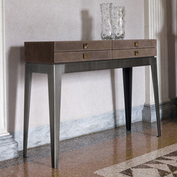 Lady | Tables consoles | Longhi