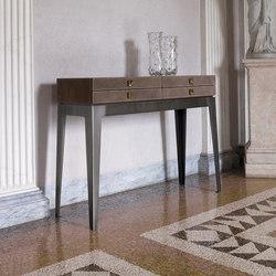 Lady | Tables consoles | Longhi S.p.a.