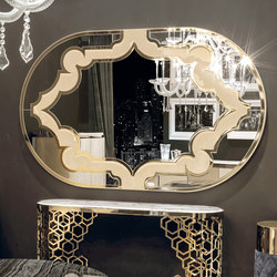 Byron | Mirrors | Longhi