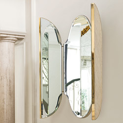 Mirage | Mirrors | Longhi
