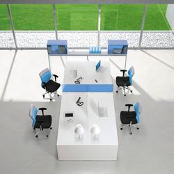 Atlante | Sistemas de mesas | ALEA