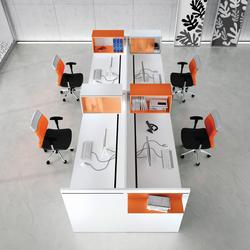 Atlante | Desking systems | ALEA