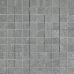 Back Grey Mosaico | Mosaïques | Keope