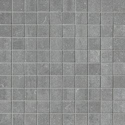 Back Grey Mosaico | Mosaïques céramique | Keope