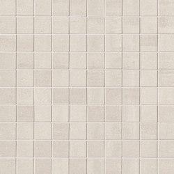 Back Ivory Mosaico | Mosaics | Keope