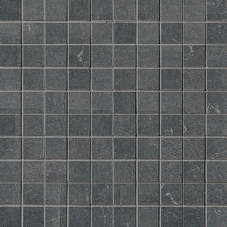 Back Anthracite Mosaico | Mosaïques | Keope