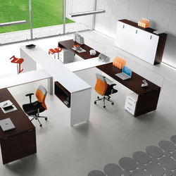 Atlante | Tischsysteme | ALEA