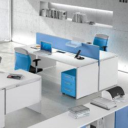 Atlante | Sistemi tavolo | ALEA