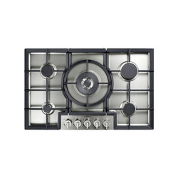 hochwertige kochfelder k chenger te auf architonic. Black Bedroom Furniture Sets. Home Design Ideas