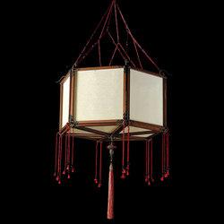Concubine Loto 3 | Suspended lights | Venetia Studium