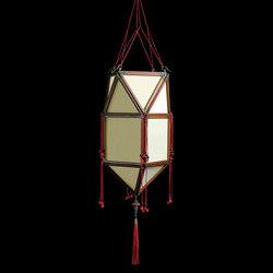 Concubine Peonia 3 | Suspended lights | Venetia Studium