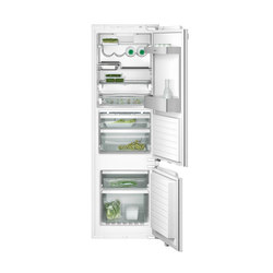 Vario fridge-freezer combination 200 series | RB 289 | Refrigerators | Gaggenau