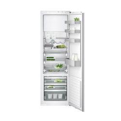 Frigorífico-Congelador Vario Serie 200 | RT 289 | Frigoríficos / Neveras | Gaggenau