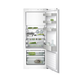 Vario fridge-freezer combination 200 series | RT 249 | Refrigerators | Gaggenau