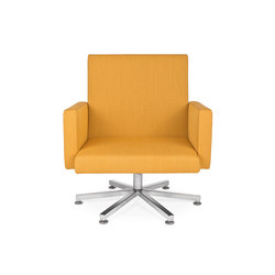 AVL SPR Cathedra Armchair | Sillones lounge | Lensvelt