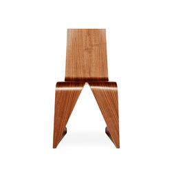 LRC Chair | Restaurantstühle | Lensvelt