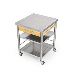 Auxilium 691771 | Outdoor kitchens | Jokodomus